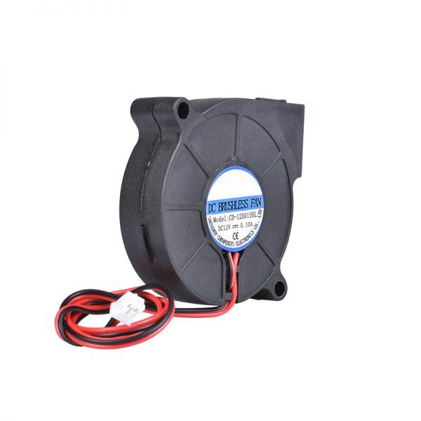 Турбина CD-12505BL