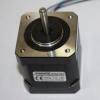Шаговый двигатель PHB42S48-402 купить для 3д принтера