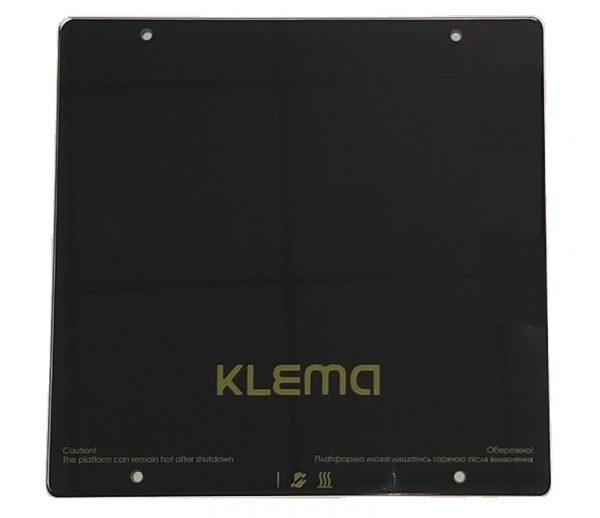 закаленное стекло 3D принтеров KLEMA