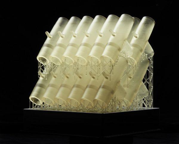 3д печать фотополимером тест системы вентиляция легких