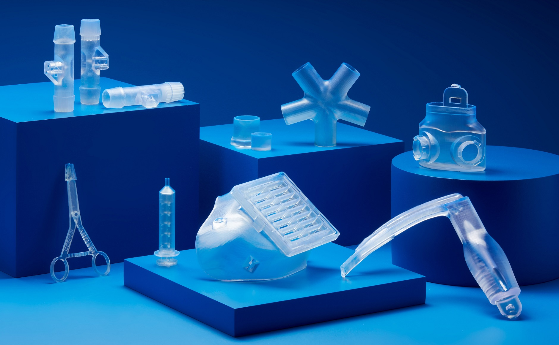 Biomed Clear приклади виробів
