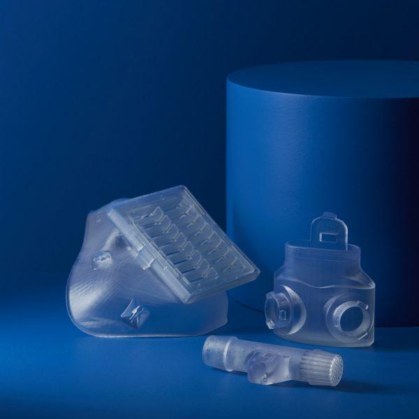 Biomed Clear Resin купить