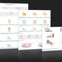 FootStation Pack анализ стопы