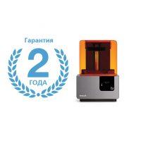 Розширена гарантія 2 роки для 3D принтер Formlabs Form 3