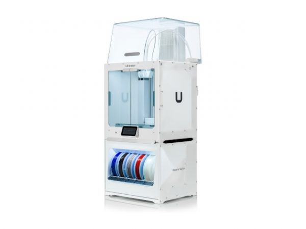 3д принтер Ultimaker S5 Pro Bundle