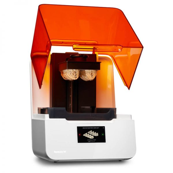 3D-принтер-Formlabs-Form-3B