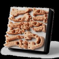 3D-принтер-Formlabs-Form-3B-bridge-model