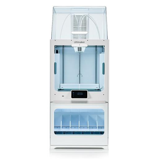 3D принтер Ultimaker S5 Pro Bundle купить