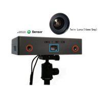 3D сканер Cooper C20 объектив камеры