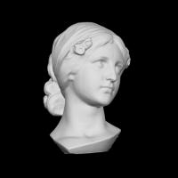 archer сканирование скульптур1