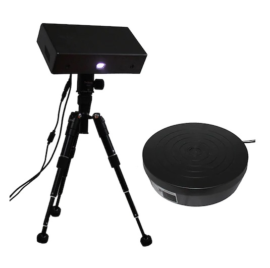 Thunk3D Cooper M20 3D Scanner