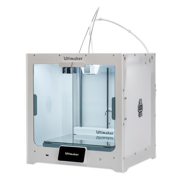 Ultimaker-S5-3D-printer-front