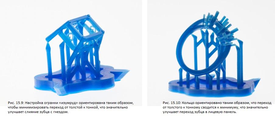 Ювелірний цифровий 3D-дизайн