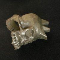 латунный пластик 3D