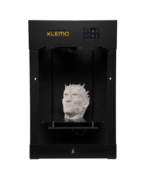 3D printer KLEMA Pro to buy from the manufacturer
