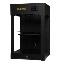 Buy 3D printer KLEMA Pro with warranty and training