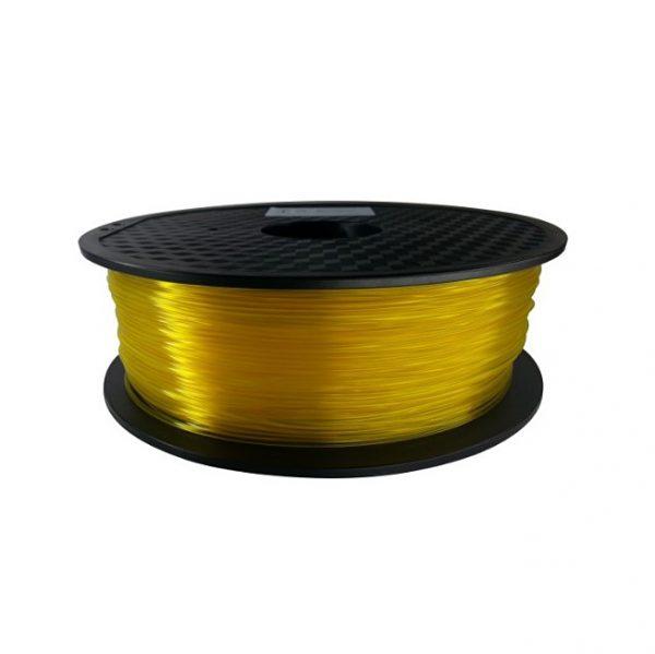 PLA-Transparent-Yellow