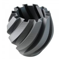 Алюминиевый-пластик-для-3Д-принтера