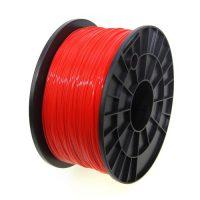 Красный-PLA-пластик-1-кг