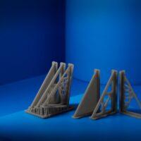 Draft Resin V2 смола для самой быстрой 3Д печати
