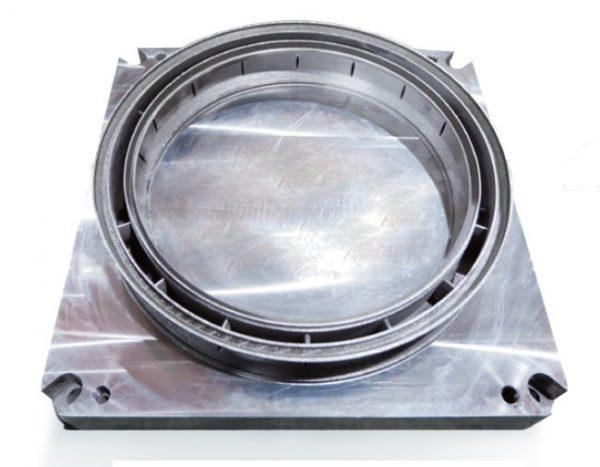 Конструкция-листового-кольца-двигателя-3Д-печать-из-нержавеющей-стали