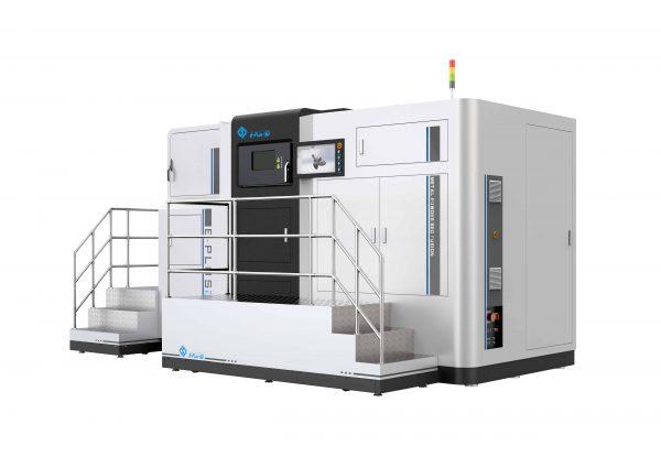3Д-принтер-по-металлу-EP-M450-купить-в-Украине Eplus 3D
