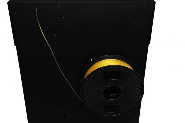 3Д принтер KLEMA система подачи пластика