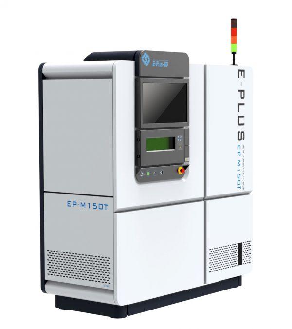 EP-M150 Metal 3D Printer order1
