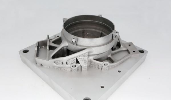 SLM-EP-M250-Pro-Автоматическая-рулевая-колонка-3D-печать-алюминиевый-сплавм
