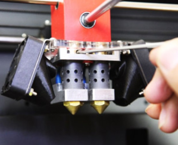 Сопла-3Д- принтера-CreatBot-DM