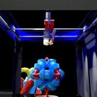 3Д-принтер-купити-Київ-CreatBot-DM-найкраща-ціна