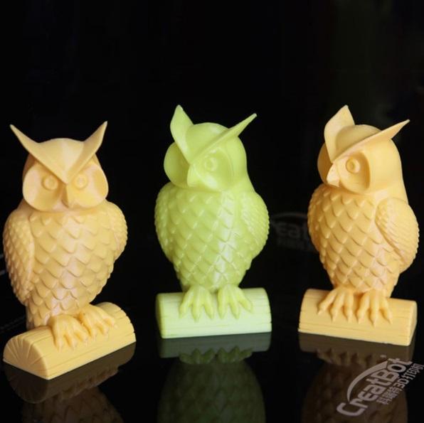 3D-друк-на-3D-принтері-CreatBot-DM