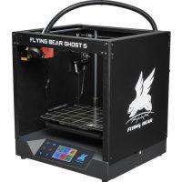 3D принтер Flyingbear Ghost 5 купить в Украине