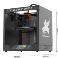 3D принтер Flyingbear Ghost 5 размеры