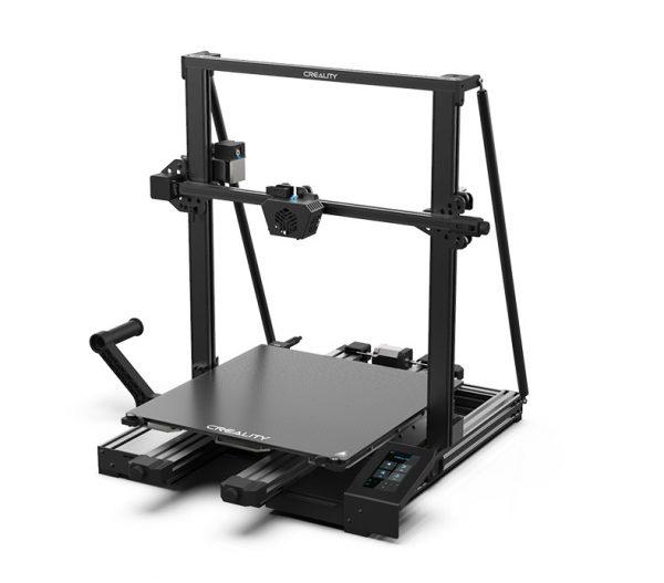 3Д принтер Creality CR-6 MAX большое поле построения 400х400х400