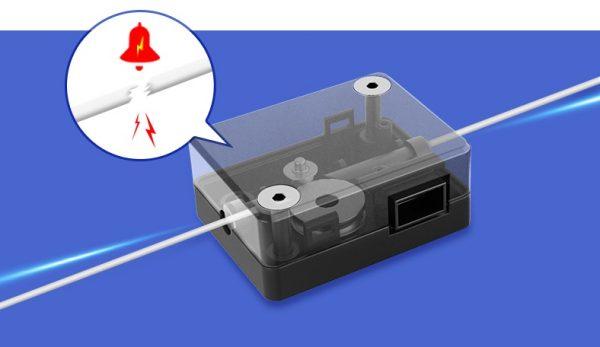 Creality CR-6 MAX датчик нити