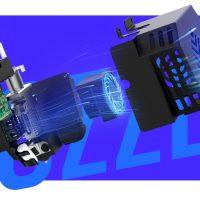Creality CR-6 MAX сопло высокой точности