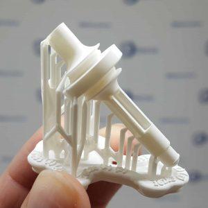 3D печать LFS жесткая стеклонаполненная смола Formlabs Rigid 10K Resin-3